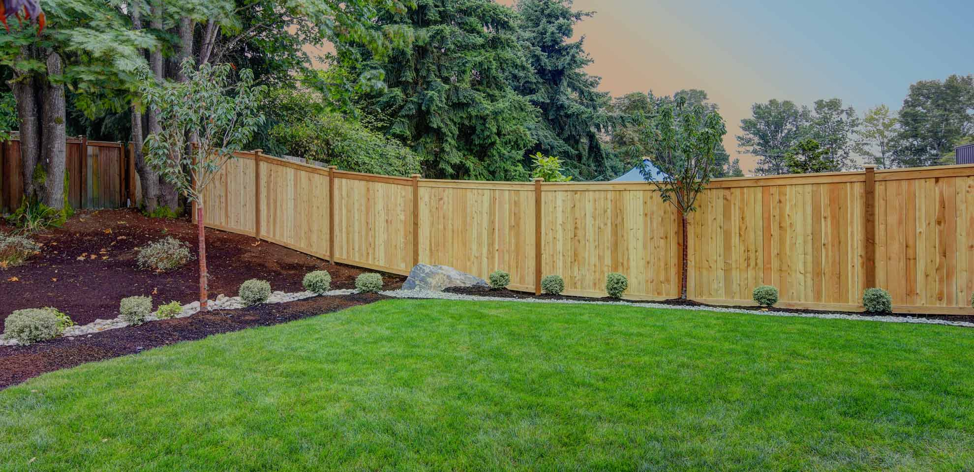 Outdoor Home Improvement Ottawa On Fence All