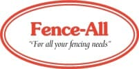 Fence All Logo