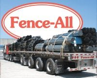 fence-all delivery